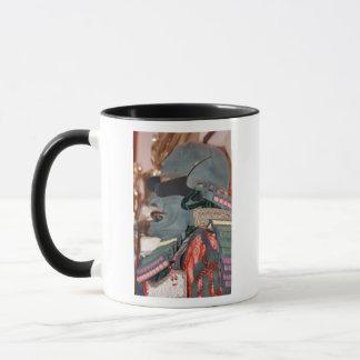 Samurai Warrior Mug