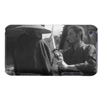 Samurai warriors attacking each other 7 barely there iPod cases
