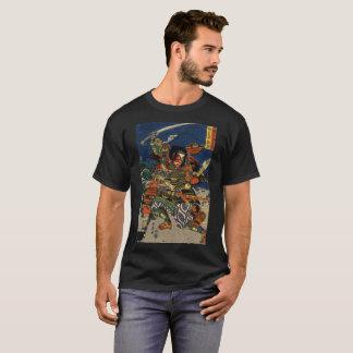 Samurai Warriors Battle 1819 T-Shirt