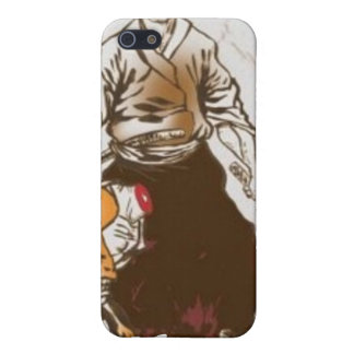 samuri ipod covers for iPhone 5