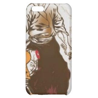 samuri ipod iPhone 5C covers