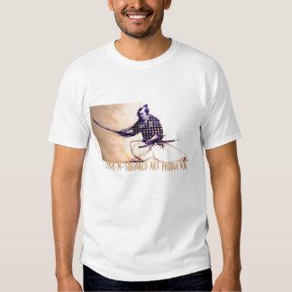 Samuri: M-Squared Art Production T Shirt