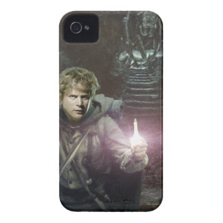 Samwise and Shelob Case-Mate iPhone 4 Case