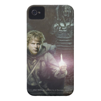 Samwise and Shelob Blackberry Bold Covers