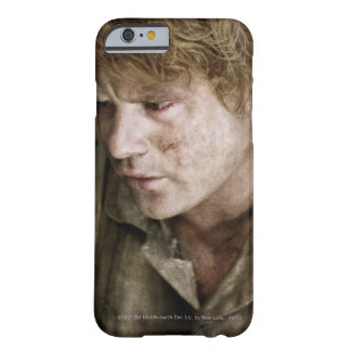 Samwise side face barely there iPhone 6 case