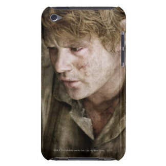 Samwise side face iPod Case-Mate case