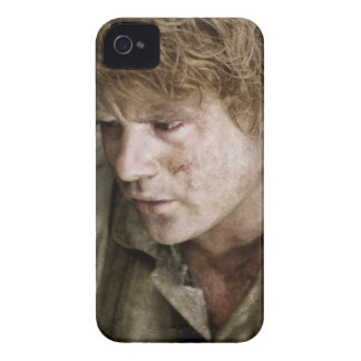 Samwise side face iPhone 4 cases