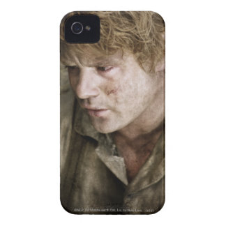 Samwise side face iPhone 4 case