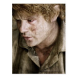 Samwise side face post card