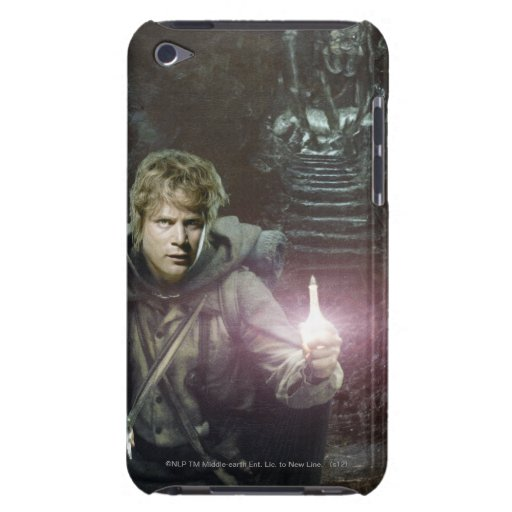 Samwise y SHELOB™ Case-Mate iPod Touch Funda
