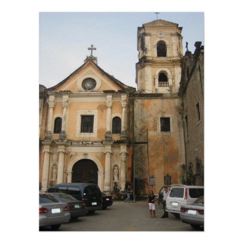 San Agostin church, Manila
