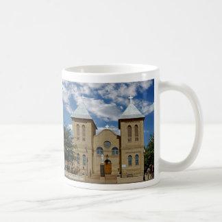 San Albino Basilica 1 Classic White Coffee Mug