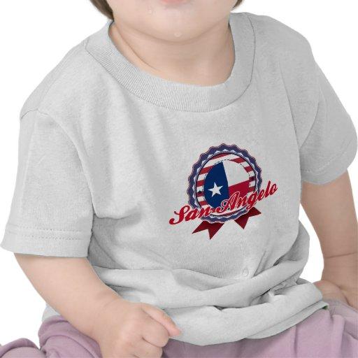 San Angelo, TX Tshirt