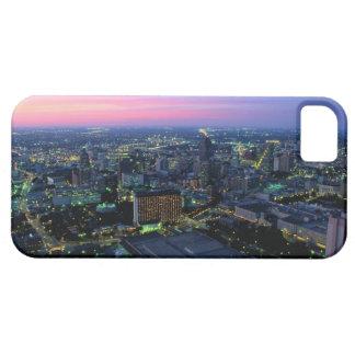 San Antonio at Dusk iPhone SE/5/5s Case