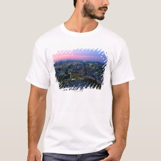 San Antonio at Dusk T-Shirt