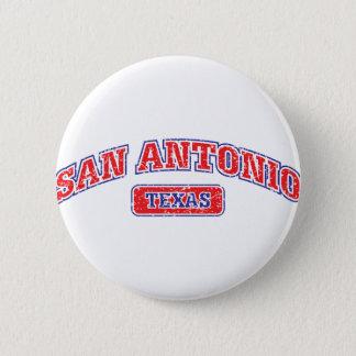 San Antonio Athletic Button