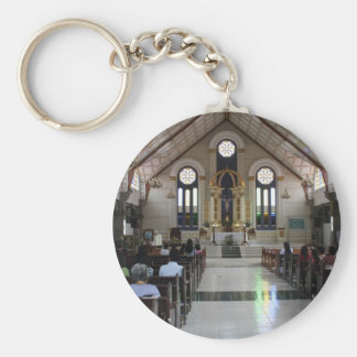 San Antonio de Padua, Sulangan Basic Round Button Keychain