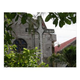 San Antonio de Padua, Sulangan Postcard