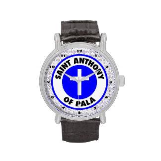 San Antonio de Pala Reloj