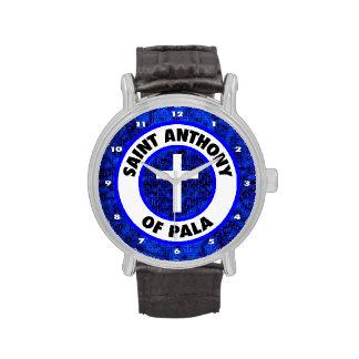 San Antonio de Pala Reloj De Mano