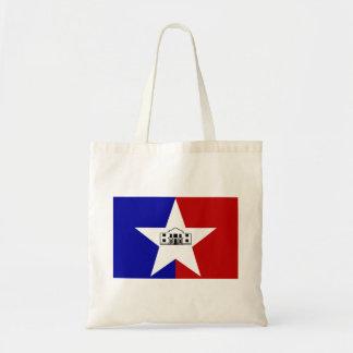San Antonio Flag Bags