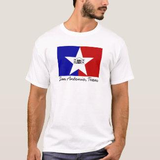 San Antonio Flag T-Shirt
