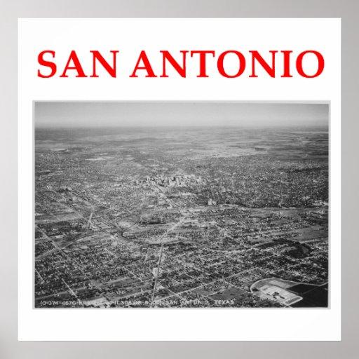 San Antonio Impresiones