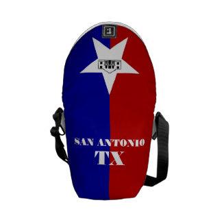 San Antonio Courier Bags