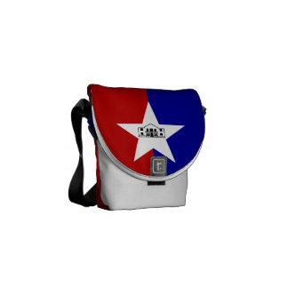 San Antonio Courier Bag
