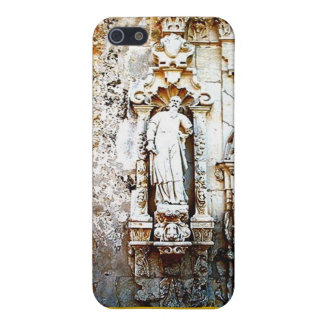San Antonio Mission A - Cover For iPhone SE/5/5s
