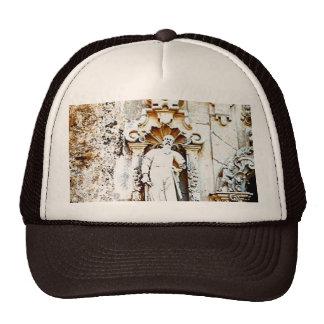 San Antonio Mission H-Hat Trucker Hat