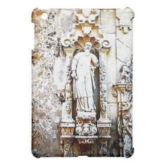 San Antonio Mission- iPad Mini Covers