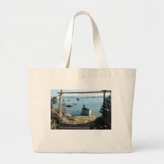 San Antonio of Lisbon - several Large Tote Bag