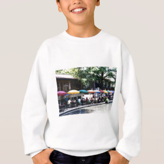 San Antonio River Walk Sweatshirt