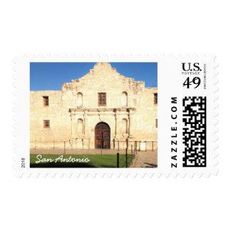 San Antonio Stamps
