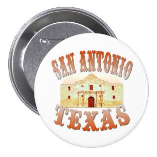 San Antonio Tejas Pins