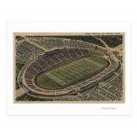 San Antonio, Texas - Alamo Stadium View Postcard