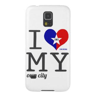 San Antonio | Texas Galaxy S5 Covers