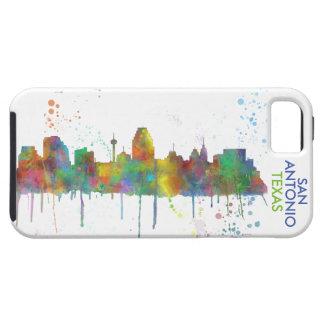 SAN ANTONIO TEXAS SKYLINE iPhone SE/5/5s CASE