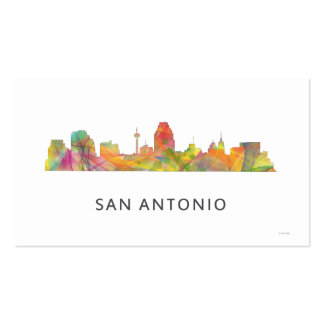 San antonio texas business cards templates zazzle for Business cards in san antonio