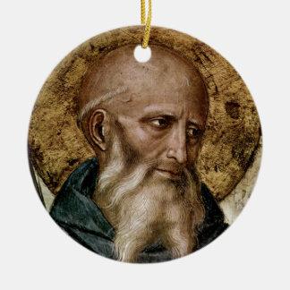 San Benedicto Adorno De Navidad