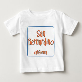 San Bernardino California BlueBox Playera