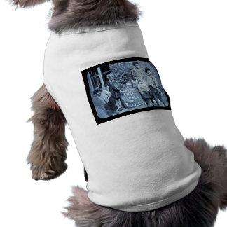 San Bernardino Community Chest - Vintage 1920 Pet Shirt