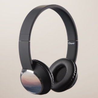 San Bernardino Mountains Headphones