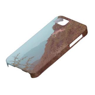 San Bernardino Mountains iPhone SE/5/5s Case