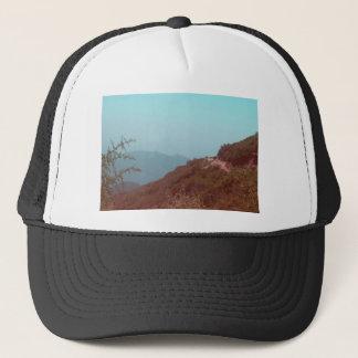 San Bernardino Mountains Trucker Hat