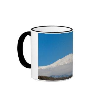 San Bernardino Peak Mug mug