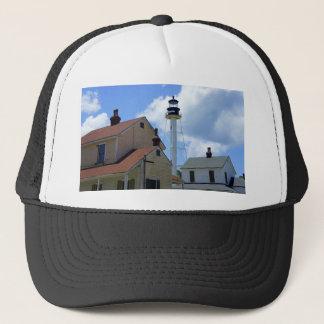 San Blas Light Trucker Hat