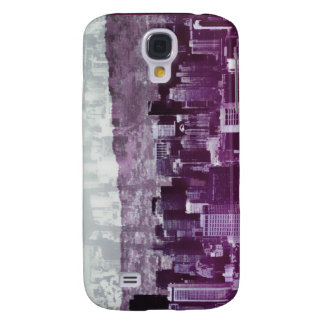 San Citysco pinks Samsung Galaxy S4 Cover