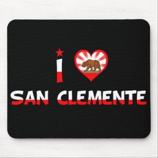 San Clemente, CA Alfombrilla De Raton